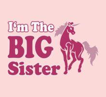 I'M THE BIG SISTER by mcdba