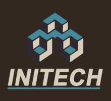 Initech T-Shirt by theycutthepower