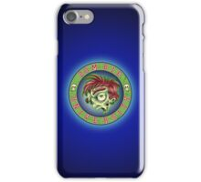 Zombie U Alumni  iPhone Case/Skin