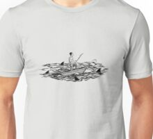 Troubled Waters Unisex T-Shirt