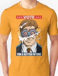 FOR A BETTER FUTURE T-Shirt