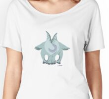 Kindred: Wolf Women's Relaxed Fit T-Shirt