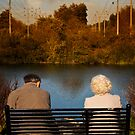Couple by ajgosling
