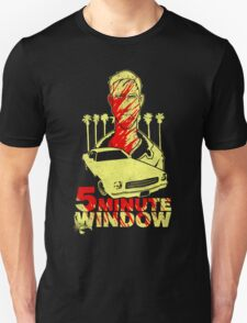 5 minute window T-Shirt