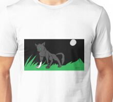 Night Shade Unisex T-Shirt
