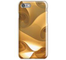 Winter light iPhone Case/Skin