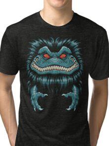 THEY BITE! Tri-blend T-Shirt