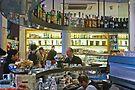 Morning Coffee, Bologna, Italy by Andrew Jones