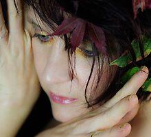 Eva by faceart
