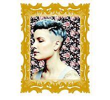 Halsey Painting Photographic Print