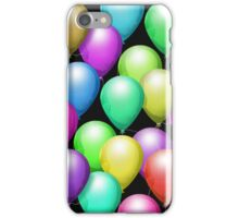 It is Balloon! iPhone Case iPhone Case/Skin