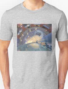 A Long Way Down.....................Belfast T-Shirt
