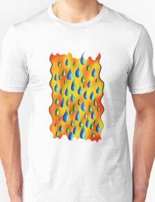 Abstract digital art - Greoforio V3 T-Shirt