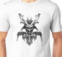 Samurai XYZ Unisex T-Shirt