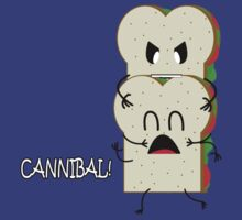 cannibal sandwich by quinncinati