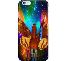 Star Moth iPhone Case/Skin