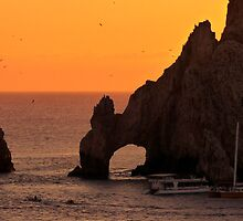 Lands End.....Days End by Stephen  Saysell