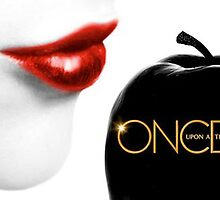 Once Upon a Time, Black Apple, dark swan, season 5, OUAT by sae37