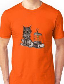 Trust Unisex T-Shirt