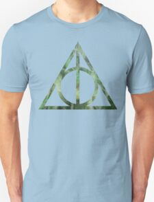 Until the very end - The Deathly Hallows T-Shirt