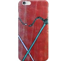 Lib 475 iPhone Case/Skin