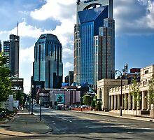 Nashville by PhotoLouis