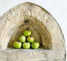 Apples by JEZ22