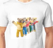 Teddies Unisex T-Shirt