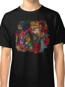 Rocky III Painting Classic T-Shirt