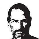 Steve Jobs by BethImogenx