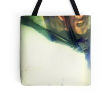 Broken Scream Tote Bag