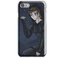 Living Shadow iPhone Case/Skin