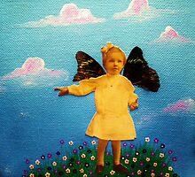 She Dreams by Ashley Hanna