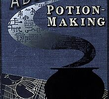 Advanced Potion Making by Serdd