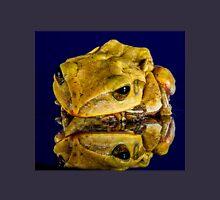 Frog yellow Unisex T-Shirt