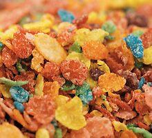 Fruity Pebbles by Patsy Castle