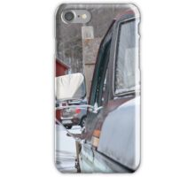 That's One Old Truck iPhone Case/Skin