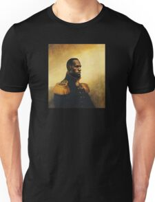 Kings of Basketball - LBJ Unisex T-Shirt
