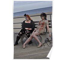 Zombie Walk 2 Poster