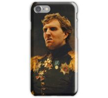 Kings of Basketball - Dirk iPhone Case/Skin