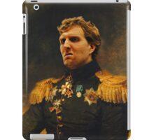 Kings of Basketball - Dirk iPad Case/Skin
