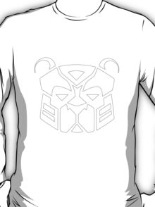 Panda-bot T-Shirt