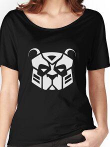 Panda-bot Women's Relaxed Fit T-Shirt