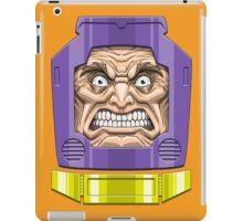MAD SCIENCE  iPad Case/Skin