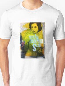 RockNRollSuicide2 Unisex T-Shirt