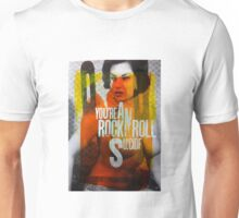 RockNRollSuicide Unisex T-Shirt