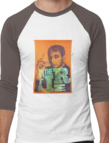 TheFirm Men's Baseball ¾ T-Shirt