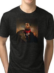 Kings of Basketball - Durant Tri-blend T-Shirt