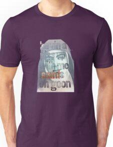 MaryMacKillopOnGoonTee Unisex T-Shirt