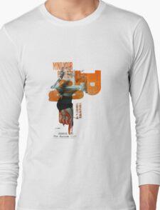 TheBazoomGirl Long Sleeve T-Shirt